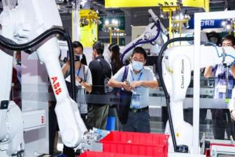 ABB to make more industrial robots in China